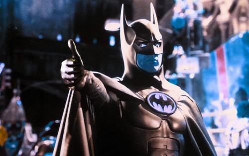 batman-like